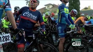 El Tour de Tucson 2018