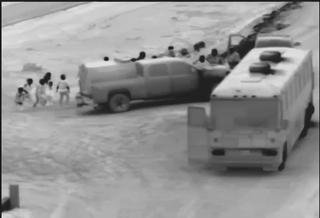 More than 650 immigrants apprehended near Yuma