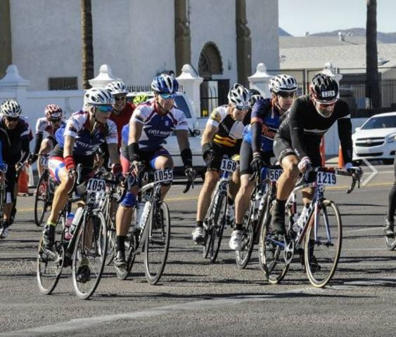 Winners of El Tour's 36th race announced