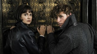 'The Crimes of Grindelwald' reconjures magic