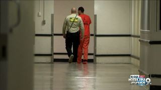 Jail: Concerns about uptick in staff assaults