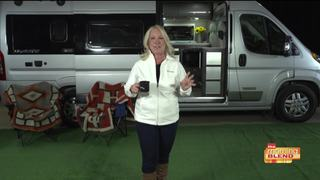 Outdoor RV Travel with Misty Wells